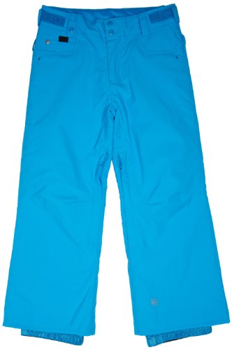 Quiksilver Jungen Snowboard Hose State Youth, pacific, 164 / 14 Jahre, KPBSP023-PAF-T14