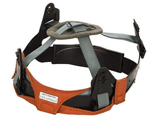 Weldas Helmpolster SWEATSOpad Stirnband für Schutzhelme 20-3200V Kopf- und Gesichtsschutz Schutzschilde und -hauben