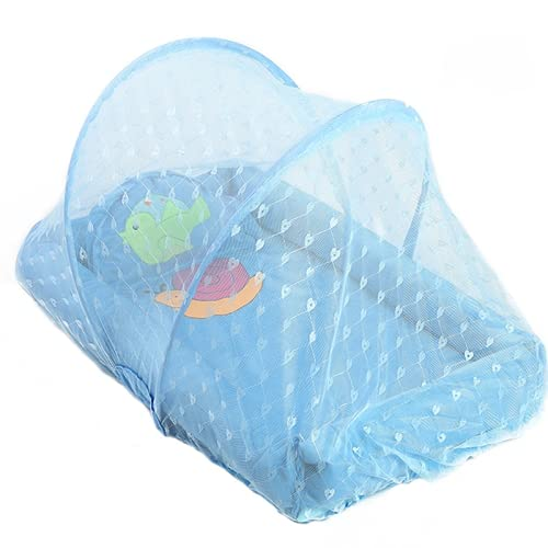 YONGYUAN Sillón reclinable para bebés para bebés Cama portátil para recién Nacidos Cuna Nido para bebés con sillón reclinable para recién Nacidos de algodón Suave y Transpirable