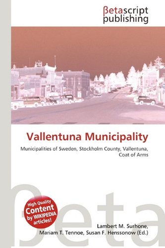 Vallentuna Municipality