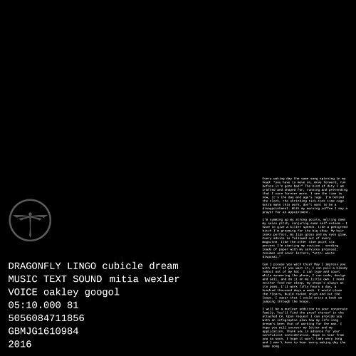 Dragonfly Lingo