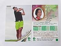 エポック 日本女子プロゴルフ協会2020■レギュラーカード■24/全美貞 ≪EPOCH 2020 JLPGAオフィシャルトレーディングカード≫