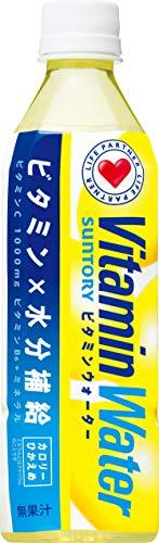 サントリー ビタミンウォーター PET500ml×24本入