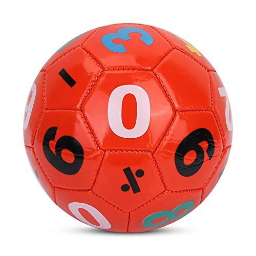 Jingyig Sports Foot Ball, Children Soccer Ball, Size 2...