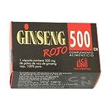C.N. Dieteticos Ginseng Rojo Coreano 500Mg.50Cap. C N 1 Unidad 300 g