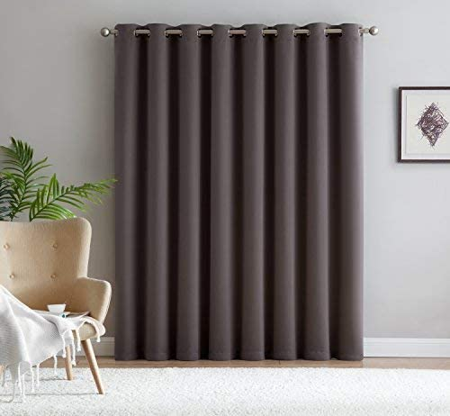 Nicole 2021 spring and summer new - 1 Max 84% OFF Patio Extra Wide Premium Insulated Blackout C Thermal