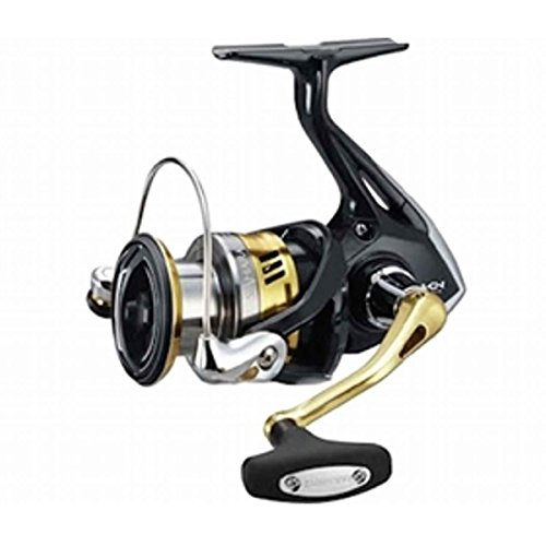 Shimano Sahara 2500 FI Spinning Fishing Reel Model 2017...