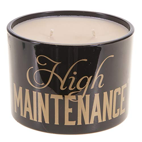 Tyler Candle Co High Maintenance Limited Edition Candle