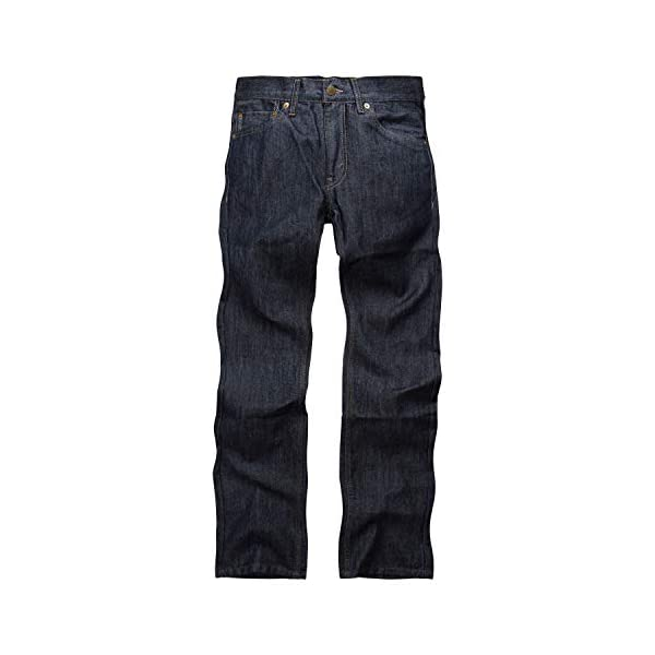 Levi's Boys' 511 Slim Fit Jeans, Del Rey, 8 Regular