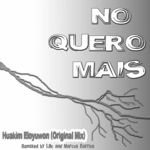 No Quero Mais (Lillo Remix)