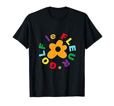 Golf Fleur T-Shirt