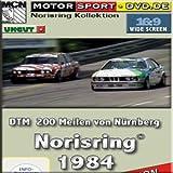 Norisring 1984 DTM Rennen* BMW* * Motorsport DVD Video