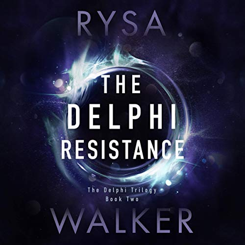 The Delphi Resistance  By  cover art