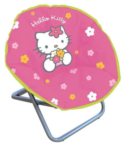Jemini - 711256 - Jeu éducatif premier âge - Eveil - Sièges Lunes Hello Kitty