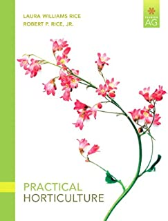 Practical Horticulture (7th Edition) (Pearson AG)