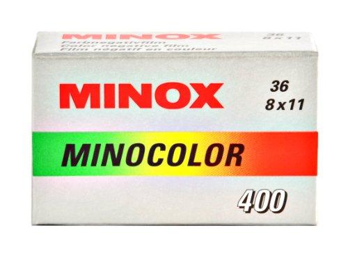 MINOCOLOR 400 Film (36 Aufnahmen) 1 Film