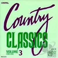 Country Classics 3