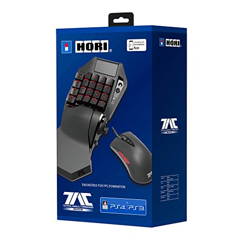 Hori Tactical Assault Commander Pro Type
