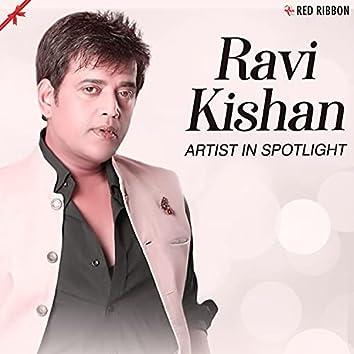 Ravi Kishan - Artist In Spotlight