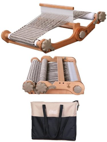 Knitter's Loom 20 Inch with Bag Combo By Ashford