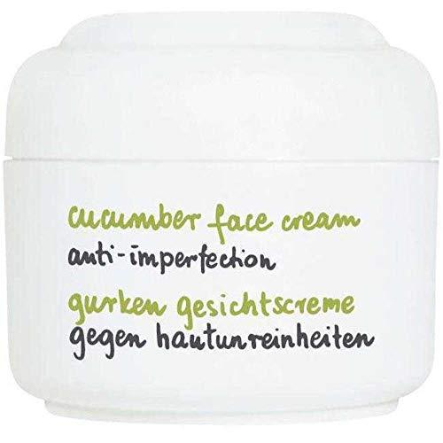 ZIAJA Gurke Gesichtscreme, 1er Pack (1 x 50 ml)