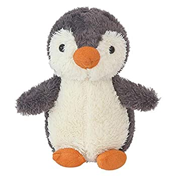 """Maglfell Grey Cute Stuffed Animal Plush Toy Penguin Gifts for Kids  9.8"""""""