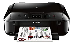 Canon MG6820 Wireless All-In-One Printer