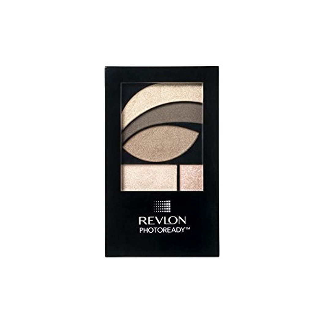 Revlon Eye Shadow Photo R Primer Impressionist (Pack of 6) - レブロンアイシャドウの写真プライマー印象派 x6 [並行輸入品]