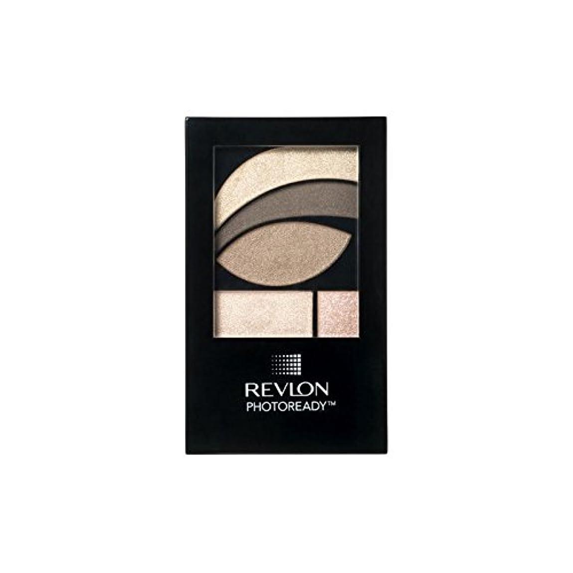 注入改修大砲Revlon Eye Shadow Photo R Primer Impressionist - レブロンアイシャドウの写真プライマー印象派 [並行輸入品]