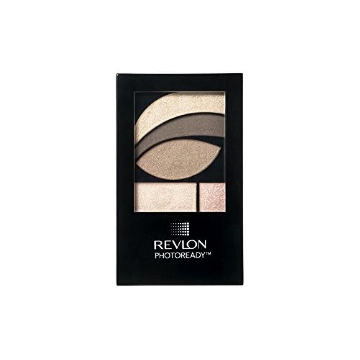 タイトル技術的な口実レブロンアイシャドウの写真プライマー印象派 x4 - Revlon Eye Shadow Photo R Primer Impressionist (Pack of 4) [並行輸入品]