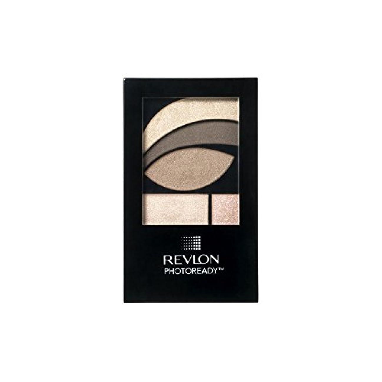 平衡愛ペルーRevlon Eye Shadow Photo R Primer Impressionist (Pack of 6) - レブロンアイシャドウの写真プライマー印象派 x6 [並行輸入品]