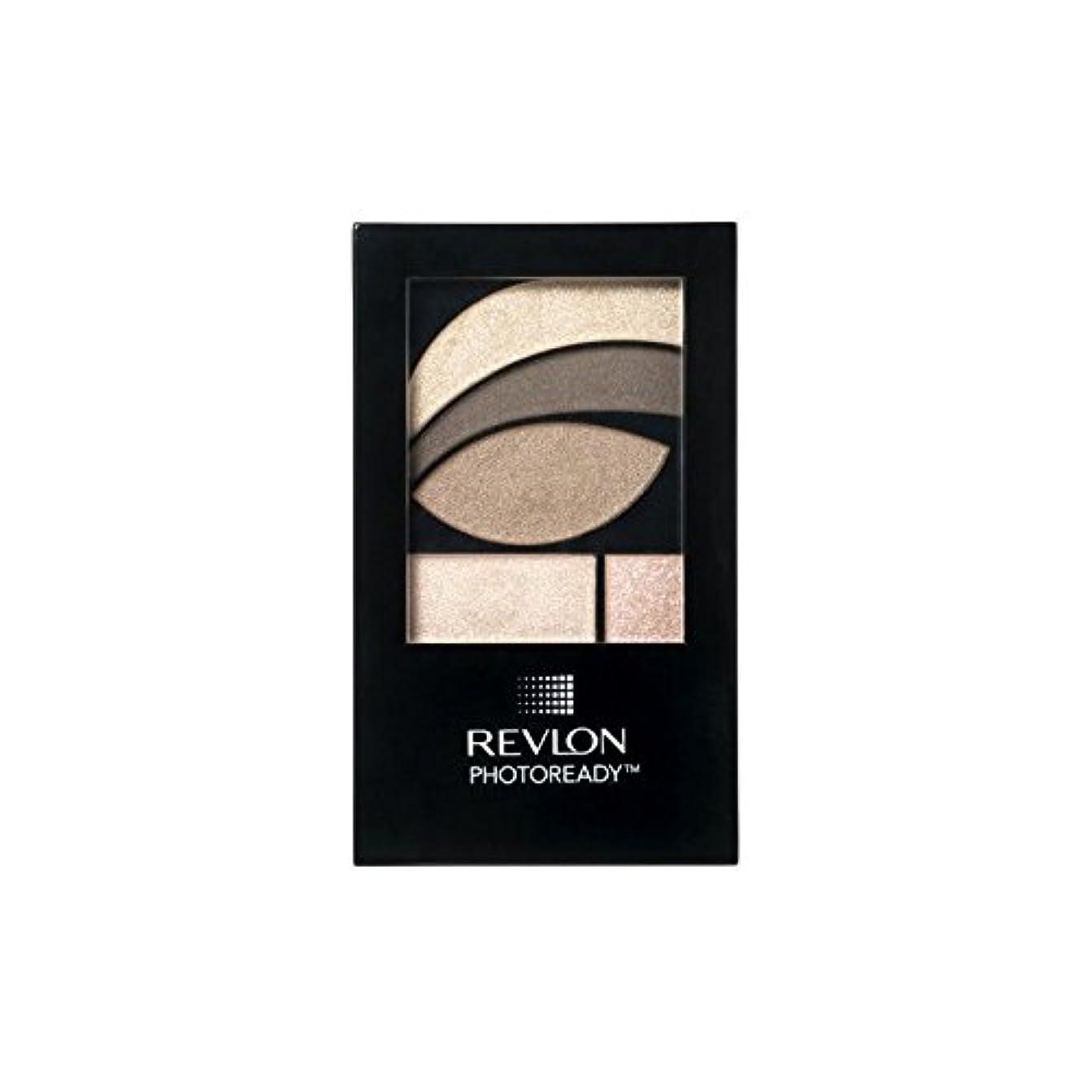 アスリートごちそう爬虫類Revlon Eye Shadow Photo R Primer Impressionist (Pack of 6) - レブロンアイシャドウの写真プライマー印象派 x6 [並行輸入品]