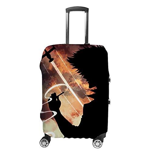 Funda elástica para equipaje, resistente a los arañazos, resistente al desgaste y al polvo, elegante y linda