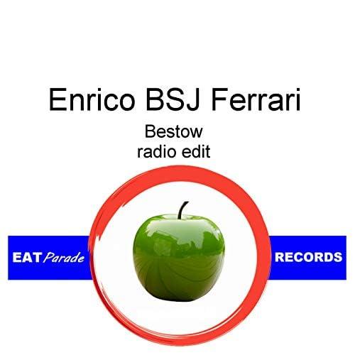 Enrico Bsj Ferrari