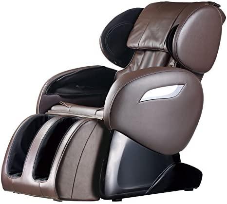 Top 10 Best panasonic massage chairs full body Reviews