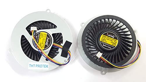 Kompatibel für Lenovo IdeaPad Y570 Y570A Y570N Y570G Lüfter Kühler Fan Cooler