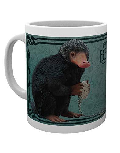 GBEye Tasse Phantastische Tierwesen - Niffler