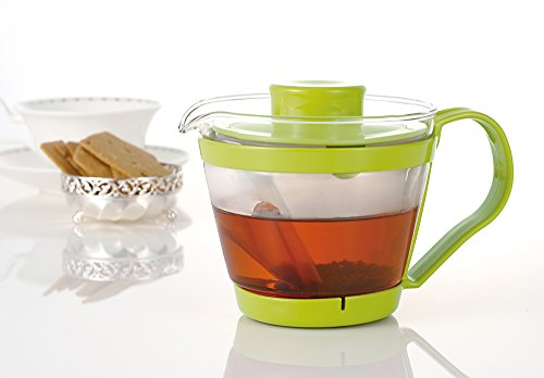 イワキ『レンジのポット・茶器(KT863)』