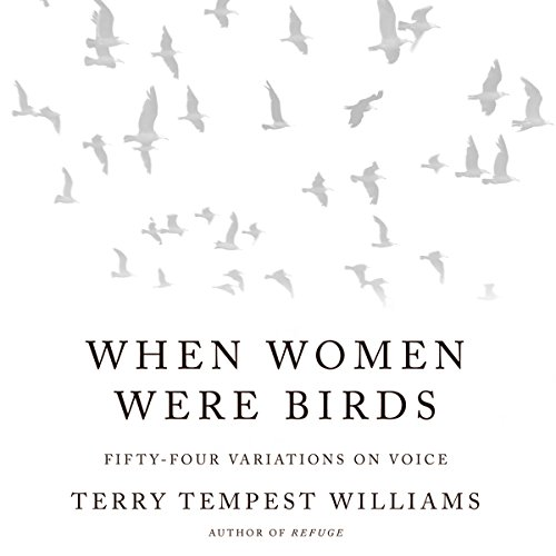 When Women Were Birds: Fifty-four Variations on Voice cover art