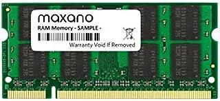 4GB (1x 4GB) para Dell Inspiron 1564DDR2800MHz (PC2–6400S) So DIMM Memoria RAM Memory