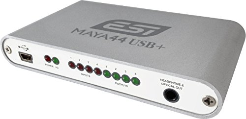 ESI Maya 44USB + Audio Interface (USB)