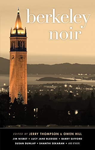 Image of Berkeley Noir (Akashic Noir)