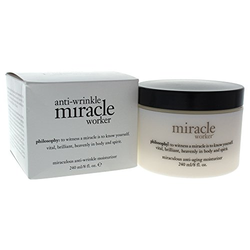 Philosophy Anti-wrinkle Miracle Worker Treatment, 8 Ounce