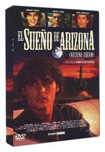 El sueño de Arizona [DVD]