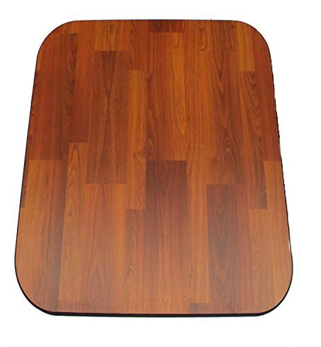 Premium Wood Walnut 36