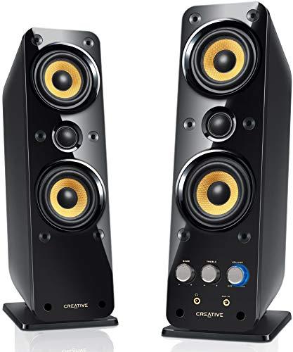 Creative GigaWorks T40 Series II 2.0 Multimedia Speaker System