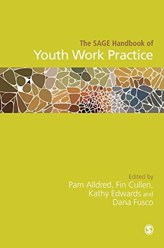 The SAGE Handbook of Youth Work P