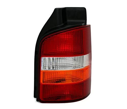 V-maxzone Vt228r droite Queue de feu arrière Rouge Jaune Blanc