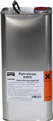 Meyer Petroleum extra - 6 Liter