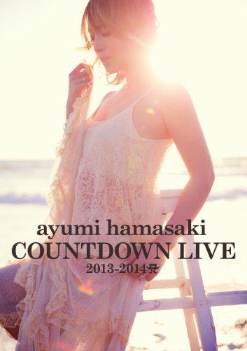Top New Ayumi Hamasaki – Ayumi Hamasaki Countdown Live 2013-2014 A [Japan DVD] AVBD-92110